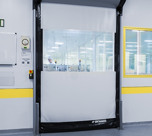 Dynaco D-313 cleanroom